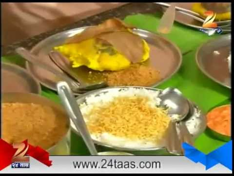 Food Safari Matunga Idli House 04 th April 2015