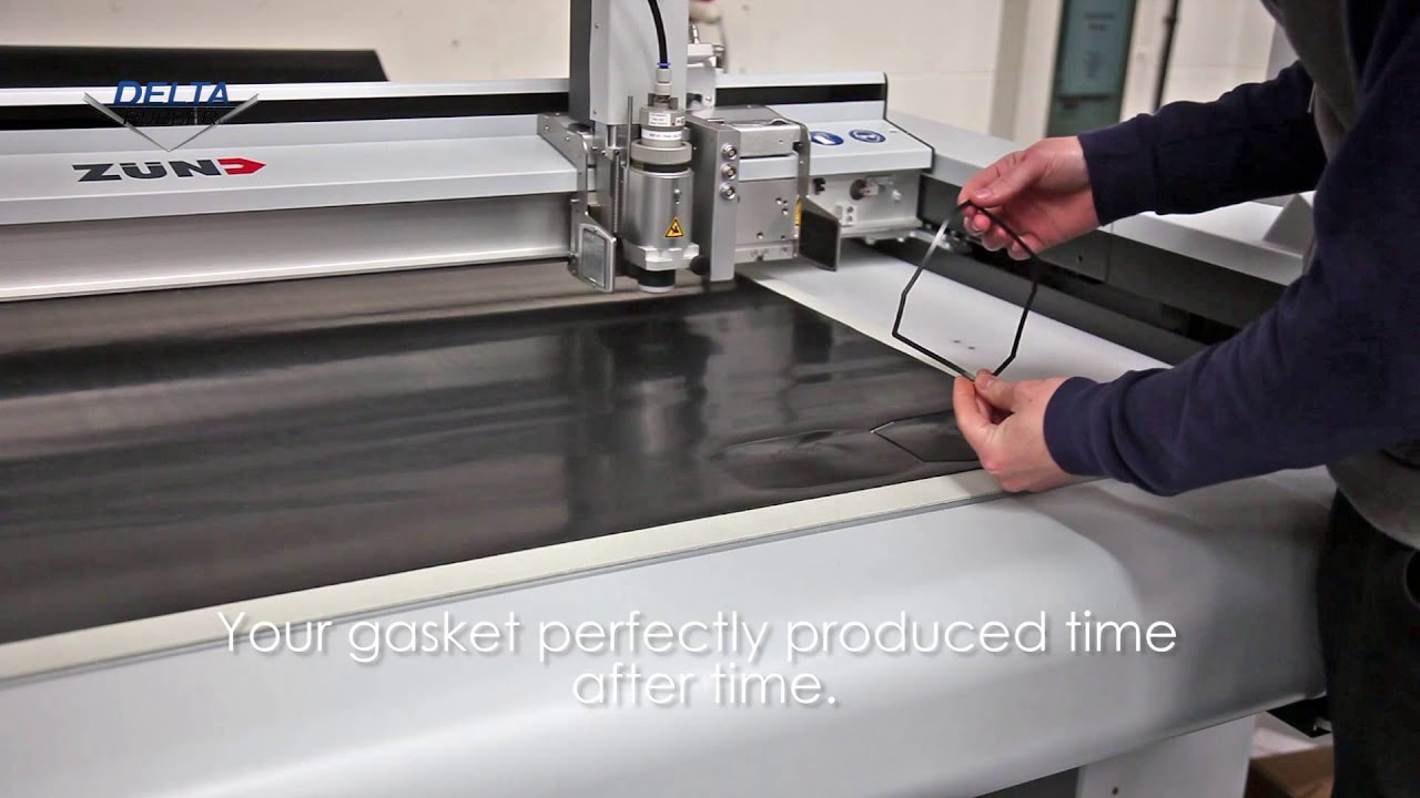 Gasket material supplier of rubber, cork, CNAF & impregnated paper