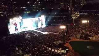 Rolling Stones at Petco Park 5/24/2015 - Satisfaction - San Diego Encore