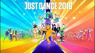 Just Dance 2018 & Unlimited en Directo!