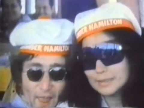 John Lennon    You are here (Subtitulada al español)