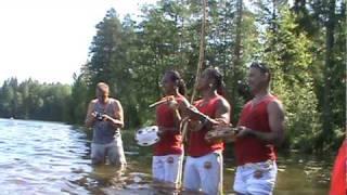 16/07/2010 - FLASH AO VIVO (4), GINGA NA MATA 2010