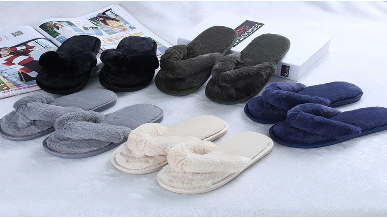 Best Women Bedroom Slippers Shoes In Aliexpress