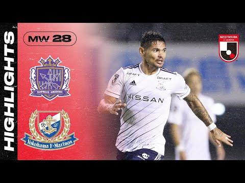 Hiroshima Yokohama M. Goals And Highlights