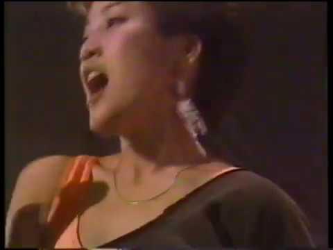 歌う天気予報 1987<CARRIE ANN/PARTY GIRL>