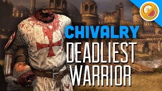 Chivalry Medieval Warfare Deadliest Warrior - FFA (PC Gameplay Commentary) Funny Gaming Montage
