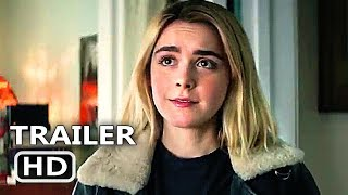 LET IT SNOW Trailer (2019) Kiernan Shipka, Isabella Merced Movie