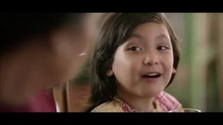 Nestlé Indonesia Video DANCOW FortiGro - Beda Masa, Cinta Ibu Selalu Sama - #KarenaBunda
