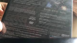 Unboxing Battle Chest Diablo III PT-BR