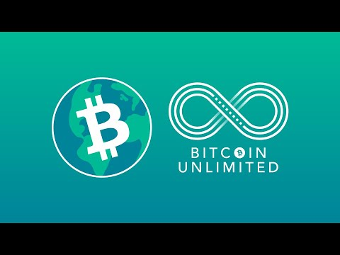 We're Bitcoin Unlimited