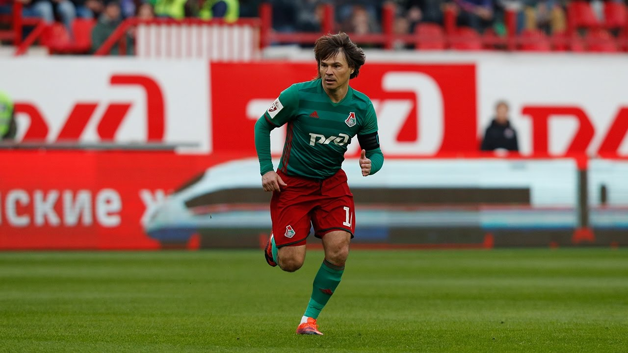 Legendary Game | FC Lokomotiv Moscow