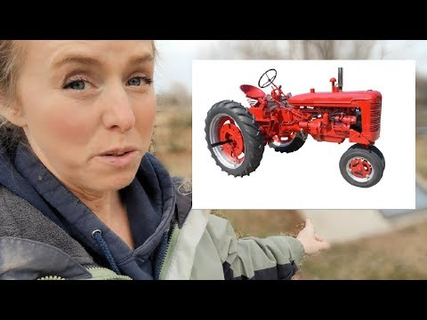 Searching For A Homestead: Do You Need More Cows Or A Tractor?