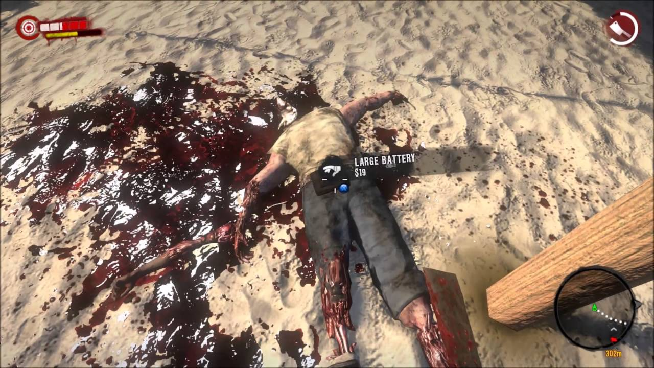Dead Island I Episode 2 I The Hunt For Bungalow 20 Youtube