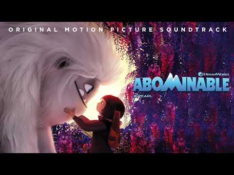 """Dreams (from The Motion Picture Abominable"" By Phil Beaudreau"