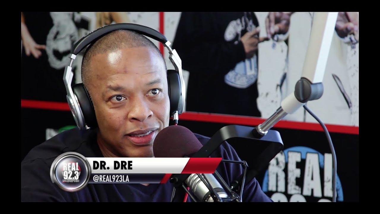 Download Dr. Dre FULL INTERVIEW (Part 1) | BigBoyTV