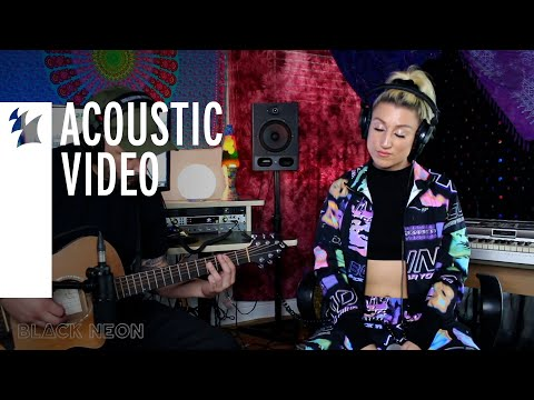 Never Be The Same (Acoustic)