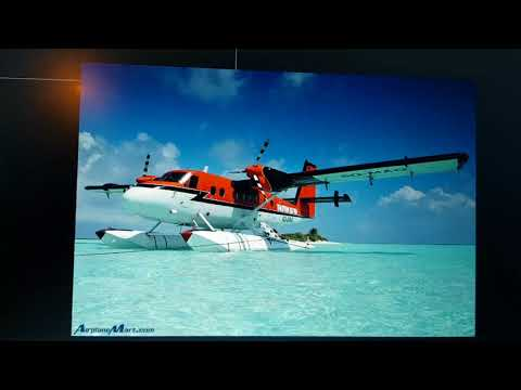Images of the DHC 6 Twin Otter