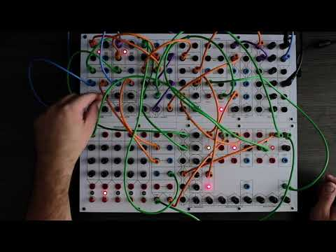 Prism Circuits - Canvas System
