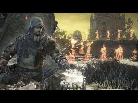 Dark Souls 3: Ringed City Adventures
