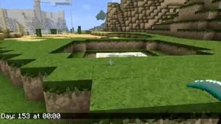 видео: Различные механизмы в Minecraft - 20 серия