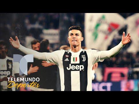 El hecho que convierte a Cristiano Ronaldo en rey indiscutible de la Champions | Telemundo Deportes