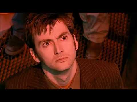 """Doctor Who - The Impossible Planet - """"She was 20."""""""