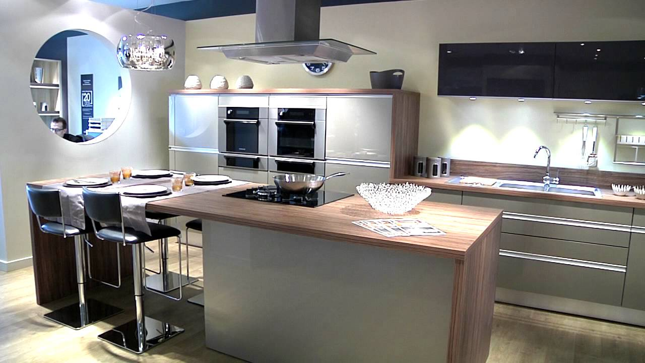 Cuisiniste arthur bonnet challans 85 youtube for Cuisine 3d arthur bonnet
