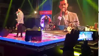 Pehli Nazar Mein Atif Aslam Live Performance Pakistan YouTube