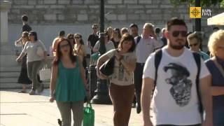 Решение Эллады: греков призывают выбрать независимость на референдуме(, 2015-06-30T16:12:10.000Z)