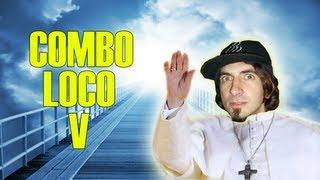 Combo Loco V (Marito Baracus) thumbnail