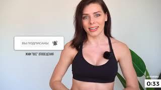 УБЕЙ ЖИР 6 Тренировки Для Похудения ДОМА