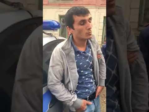 Водитель 42 маршрутки Ставрополь