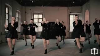 Dance Republic. Lady Dance. Choreography by Oxana Yelagina. Indila-Dernière Danse.