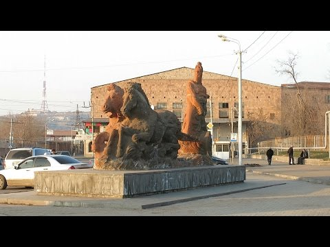 Yerevan, 09.03.17, Th, Video-2, Depi Erebuni