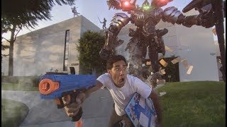 New ZACH KING Vine Transformers Compilation 2018 ♕ Amazing Magic Tricks Ever show