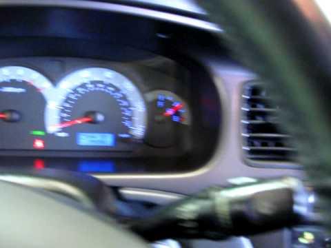 2003 Hyundai Elantra GT S4014 - YouTube