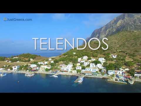 Short impression - Telendos Dodecanese