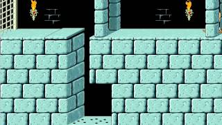 Prince of Persia Mac OS 9 (Sheepshaver)