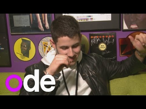 Nick Jonas interview: Dad dancing moves and your questions