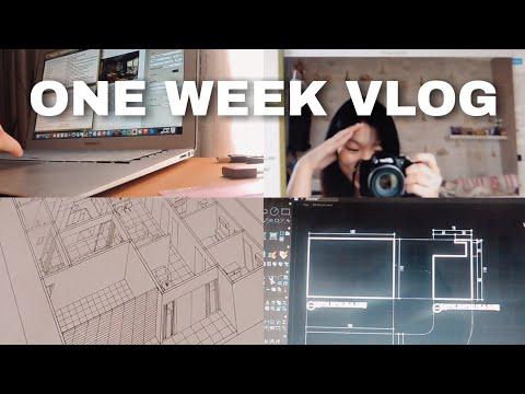 Kuliah Onlinenya anak Desain Interior