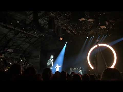 Sam Smith - I'm Not The Only One | Newcastle 21/03/18