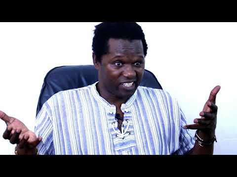 Pan-Africanism | AFRICANUS TALKS | BEVIN MAGAMA | PART 12