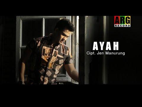 Jen Manurung - AYAH (Official Musik Video)