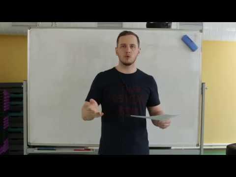 Реабилитация спины. 5 ошибок,  контрольные точки и основные принципы