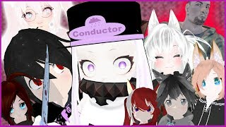 The VR Loli Daycare Visit The Zoo! - VRChat Funny Moments (Virtual Reality)