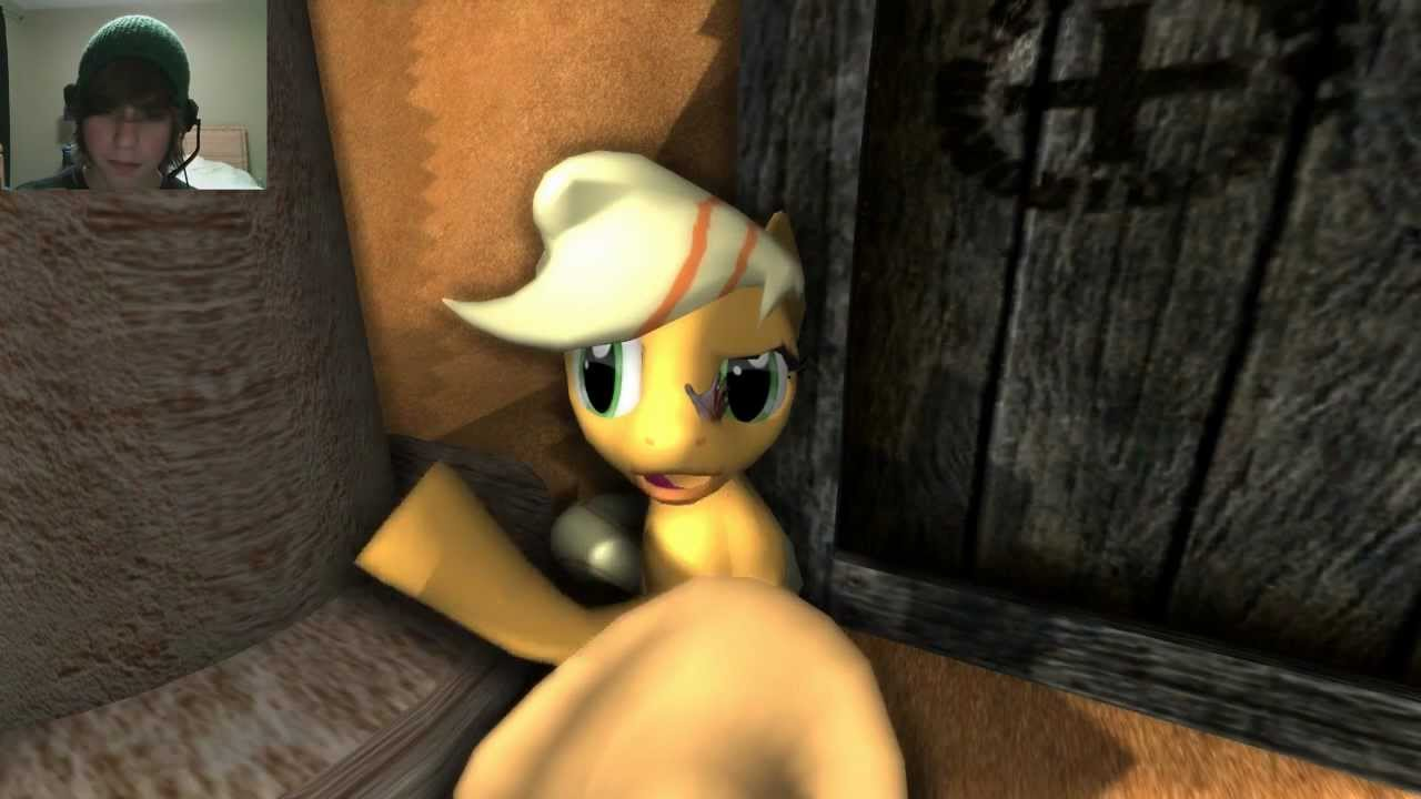 Amnesia the small horse download provided by flymrpenguin youtube.