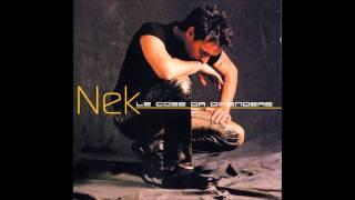 Nek - Quando Non Ci Sei