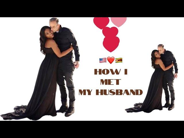 My testimony how husband met i Melissa's Testimony: