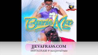 Beenie Man - Man Outta The Middle (Raw) July 2014