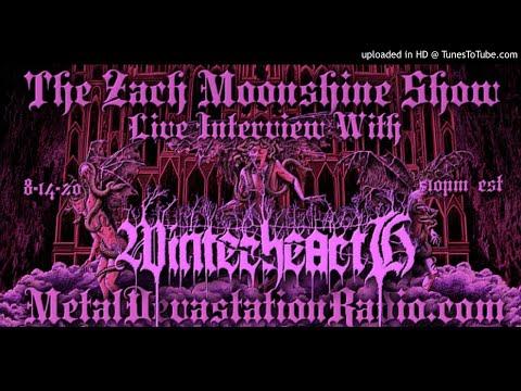 Winterhearth - Interview 2020 - The Zach Moonshine Show